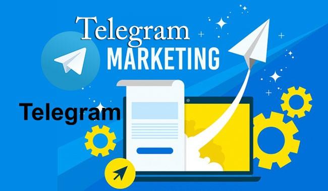 Robô Telegram